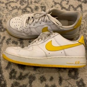 Vintage Nike Air Force 1